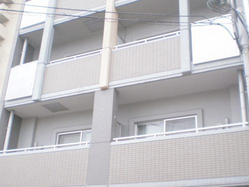 鉄筋コンクリート造の室内広ーい1K物件